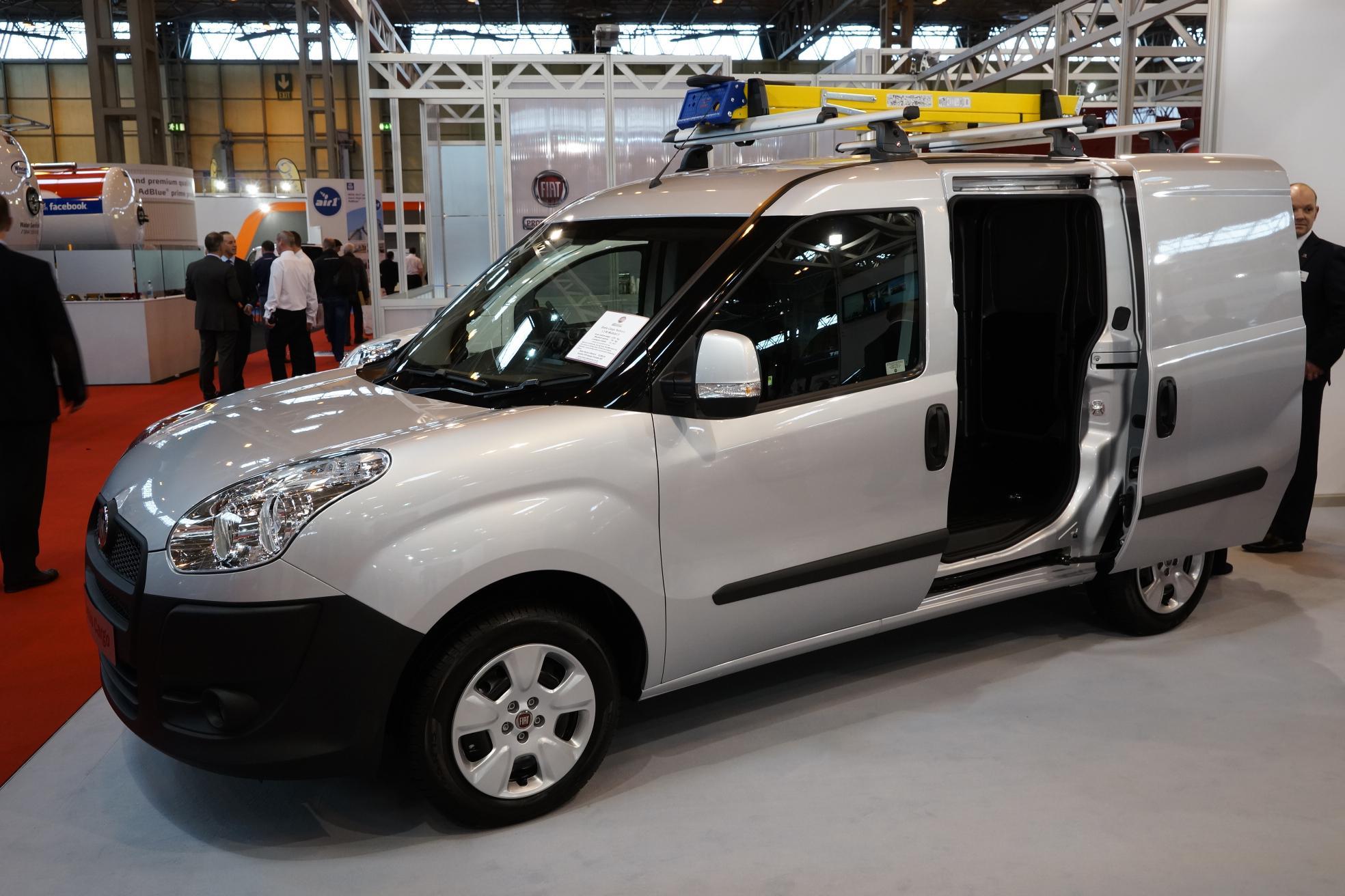 Fiat Scudo - CommercialVehicle.com
