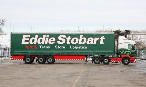 Longer Semi Trailers Fewer Miles Driven Greater Safety