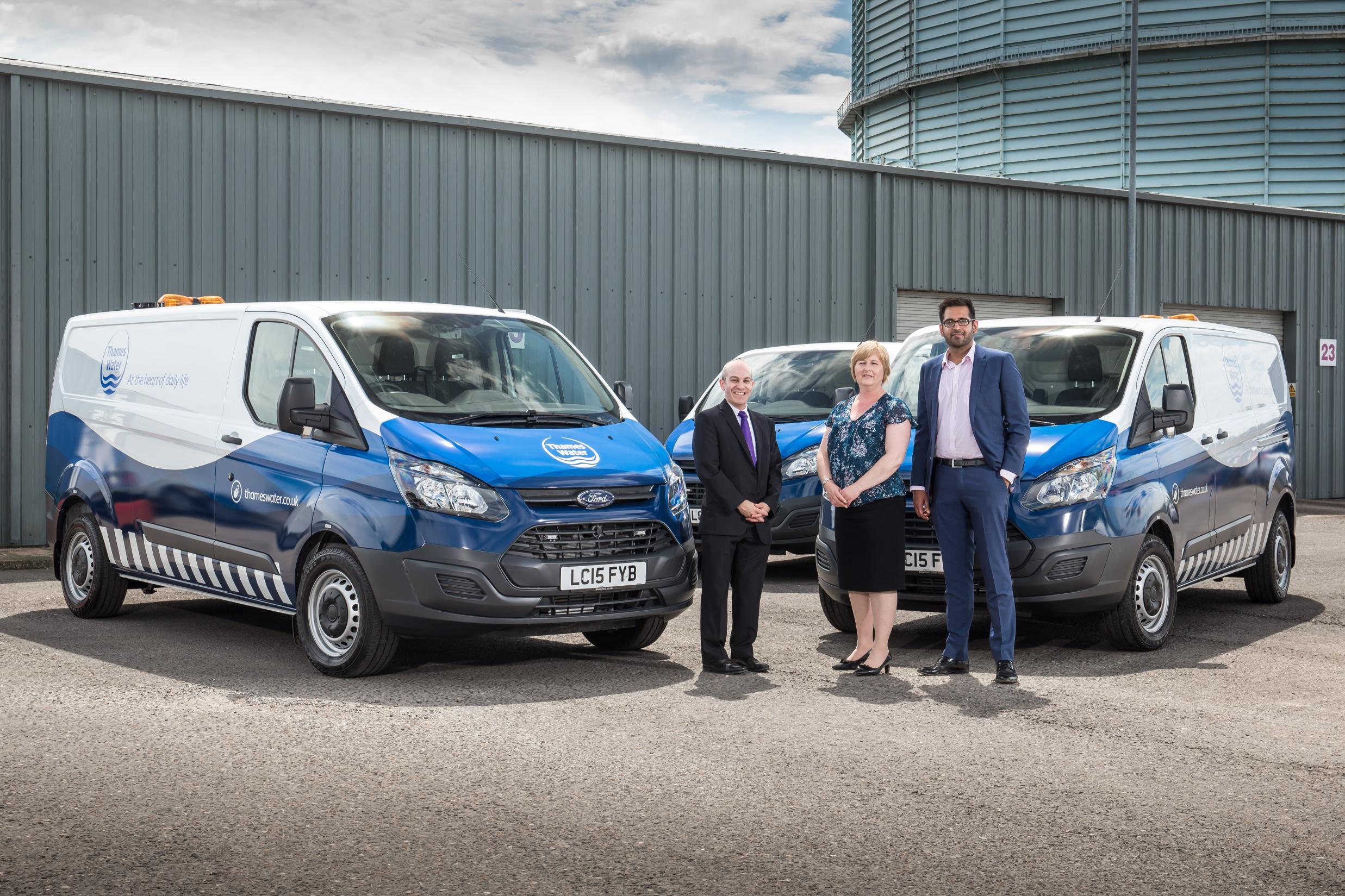 ford transit first custom all advertisement van vans reviews panel new drive medium large