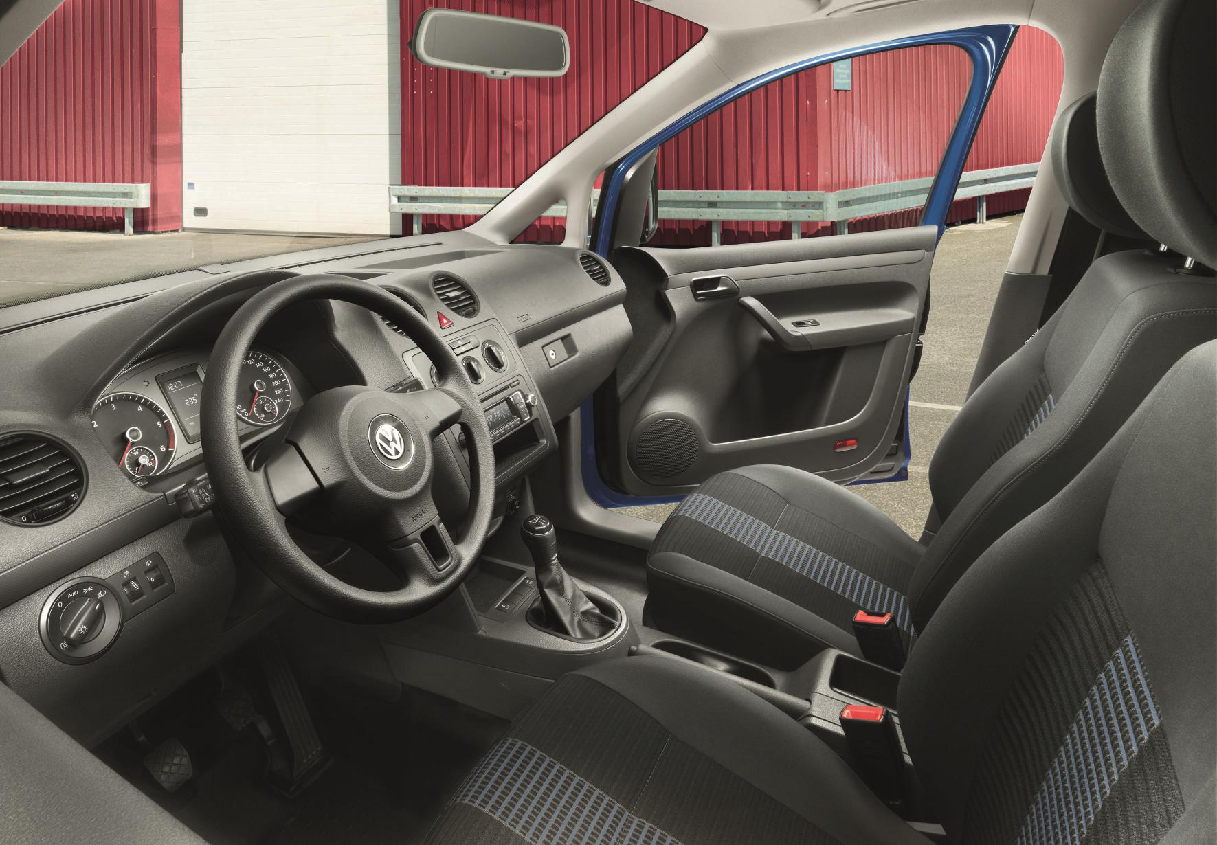 Volkswagen Caddy Commercialvehicle Com