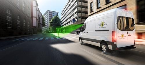 euro ncap commercial vans